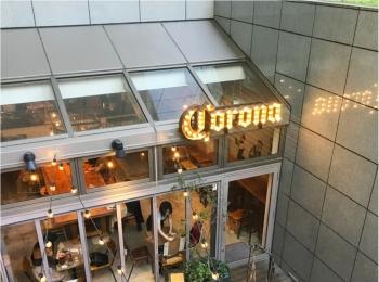 【オトナ向けカフェ】本当は『秘密』にしたい大人のオアシス発見!@日本橋