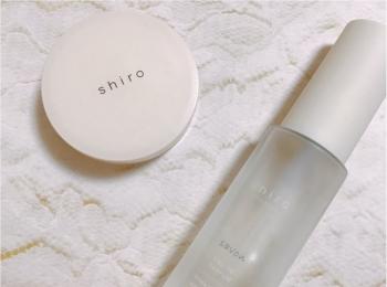 【モテコスメ♡】◯◯にも使えるっ!?《shiro》の練り香水をヘビロテ中!