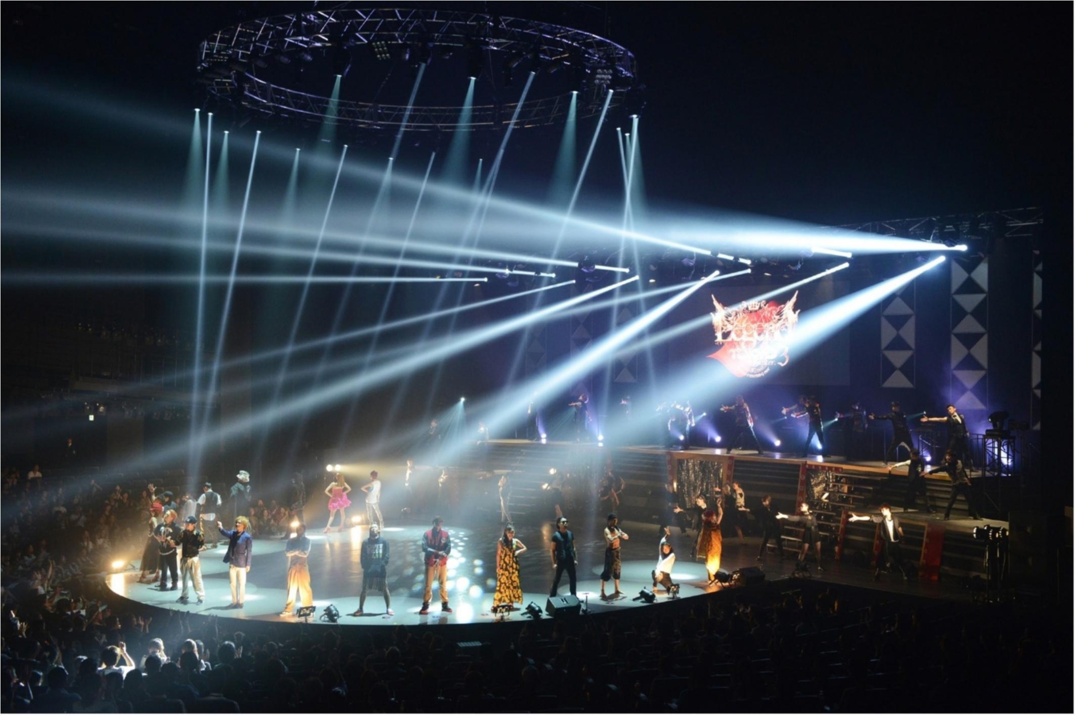"""【本日開幕】日本最大のダンスの祭典""""Legend Tokyo""""過去受賞作品を総復習!!_8"""