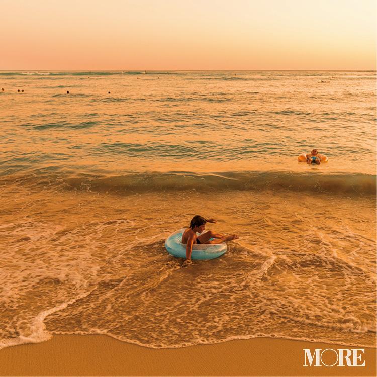 ハワイの絶景サンセット♡ アラモアナ ビーチパークや、ビーチビューのバーなど、夕日が映えるスポット3選!_6