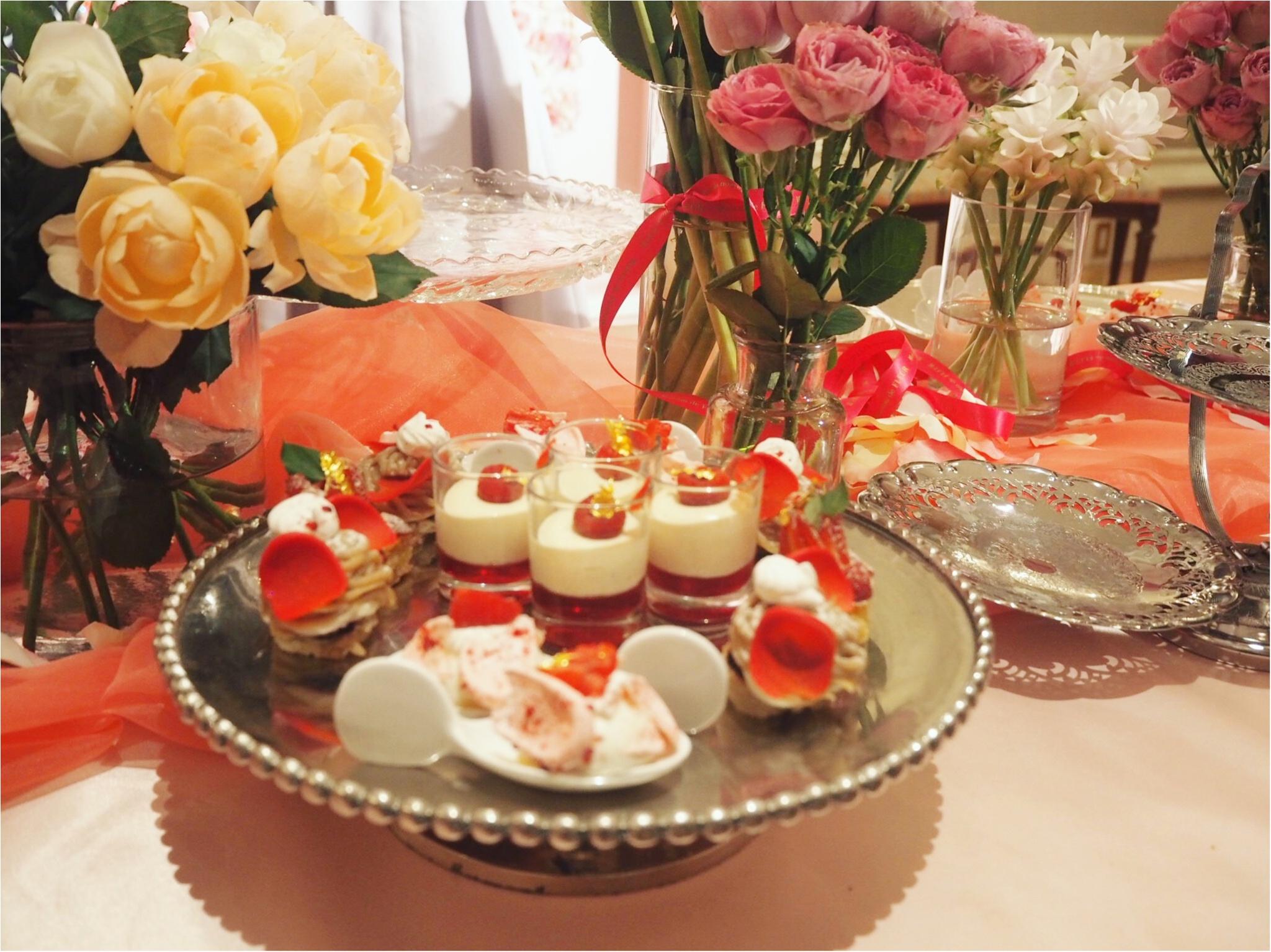《Maison de FLEUR 4th Birthday Party.》メゾンドフルールの4周年パーティ♡私達、このピンクの世界を愛してる!♡♡_6