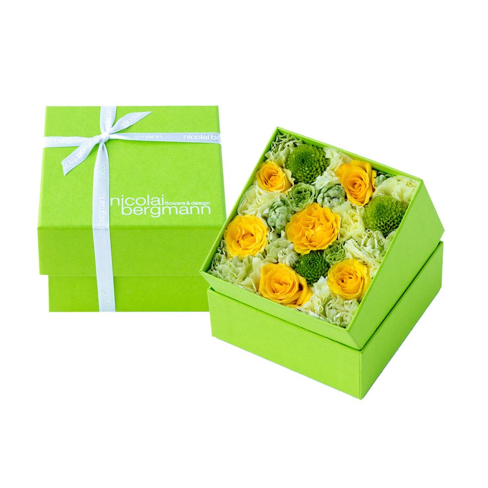 お花をギフト&手みやげに! 『ニコライ バーグマン フラワーズ & デザイン』のフラワーアレンジメントが素敵!_1_1