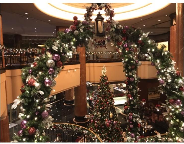 【X'MAS】今年もこの季節!デートにぴったり♪恵比寿で見るべきクリスマスツリーはこの2つ♥_6