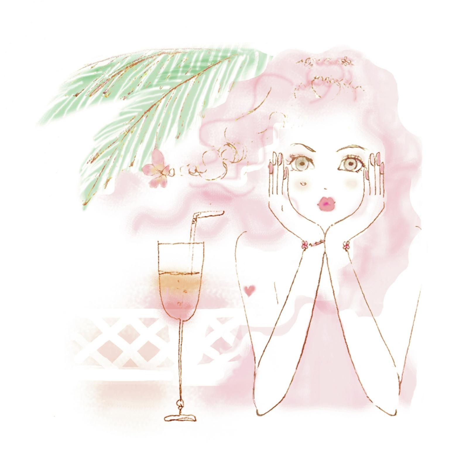 <7/27~8/27>今月のMORE HAPPY☆占い_1
