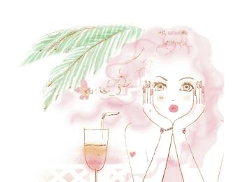 <7/27~8/27>今月のMORE HAPPY☆占い