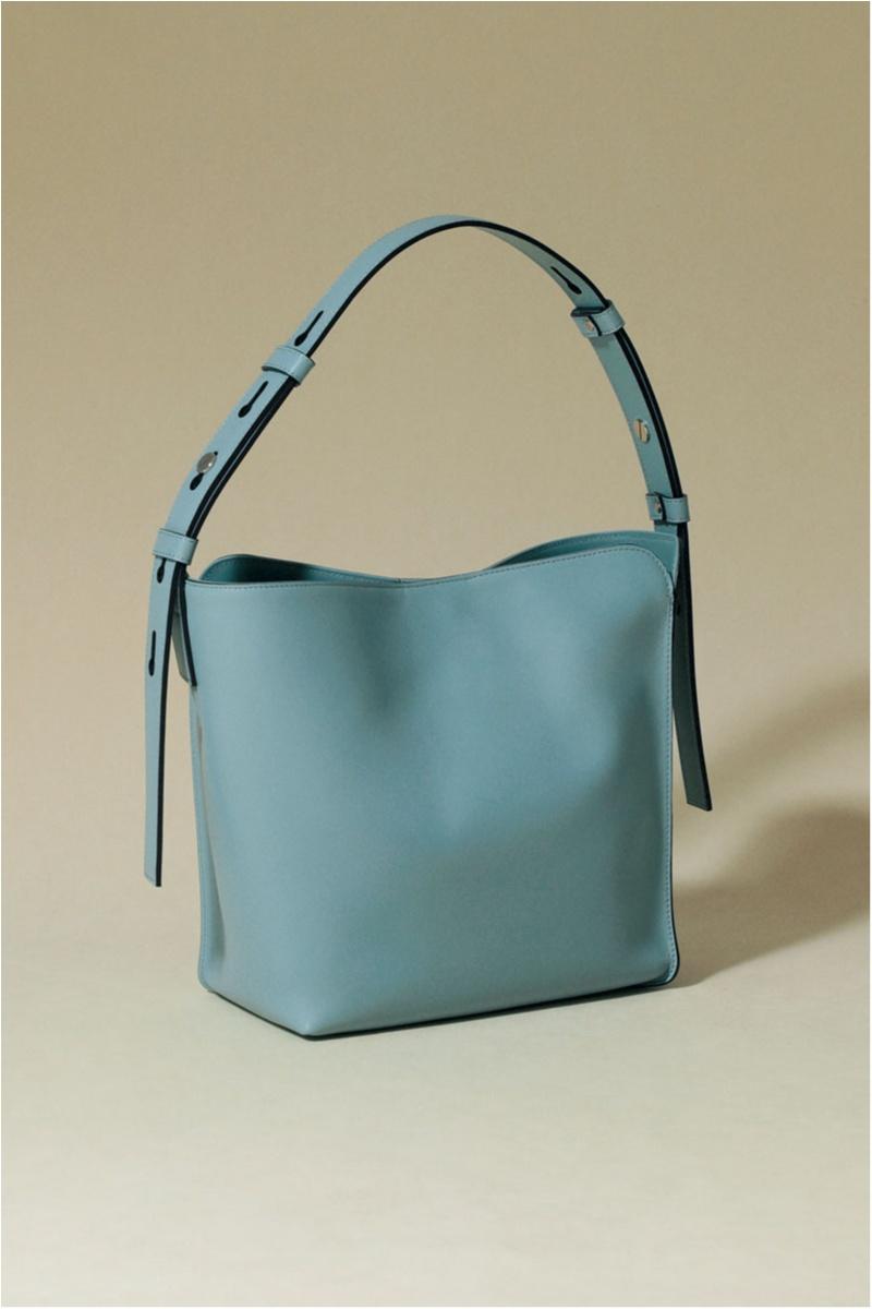 お仕事ガールのバッグは「可愛い・使える・毎日持てる」14