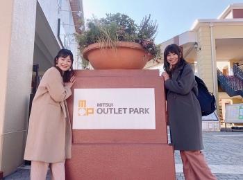 「三井アウトレットパーク 多摩南大沢」オススメの飲食店は【Butter】♡