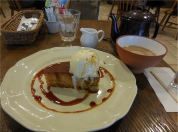 【アフタヌーンティー・ティールーム TEA DAY】11月1日は紅茶の日で店内すべての紅茶が111円でした