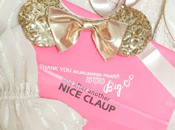 【プチプラファッション】NICE CLAUPのオンラインショッパーが可愛い♡