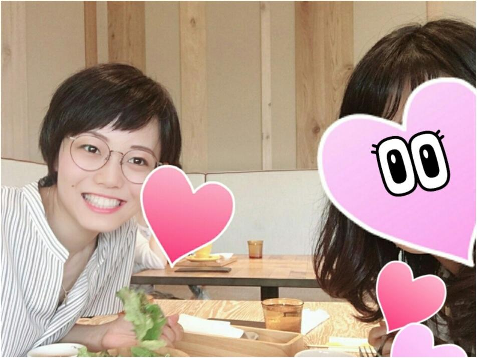 【ステキな週末】7/27公開!映画『コード・ブルー』とオシャレなカフェでランチ♡_1