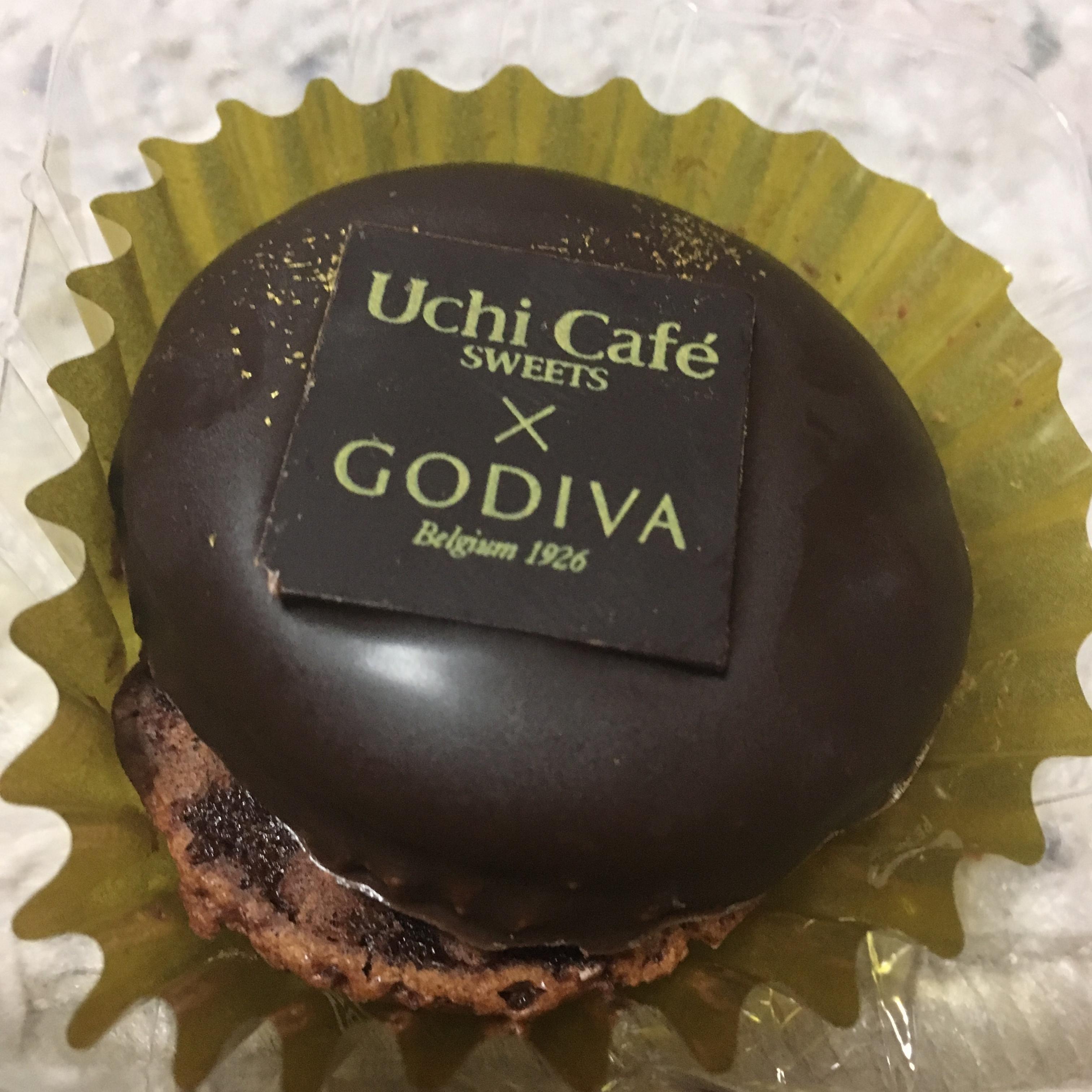 ♡Uchi Cafe×GODIVA 第6弾♡_3