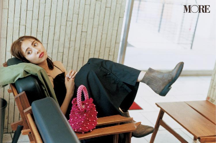 【2019年】秋ファッションのトレンドは? - 注目のキーワードや、『ユニクロ』『ZARA』など人気ブランドの秋冬展示会まとめ_9