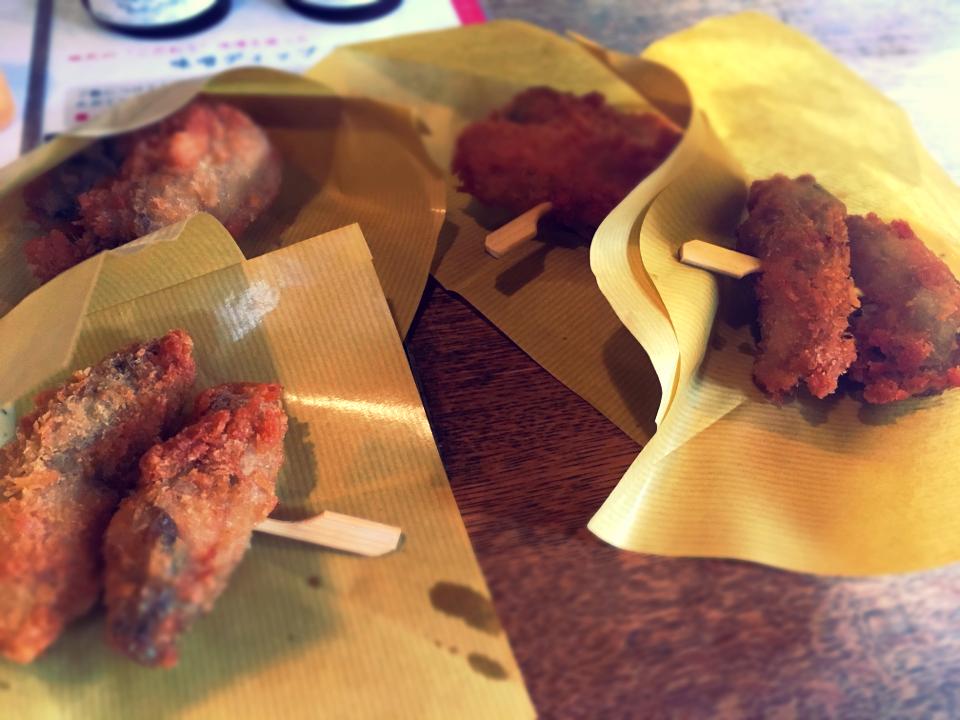 【夏季限定★赤福氷知ってる?】伊勢神宮のおかげ横丁で食べ歩き♡_7