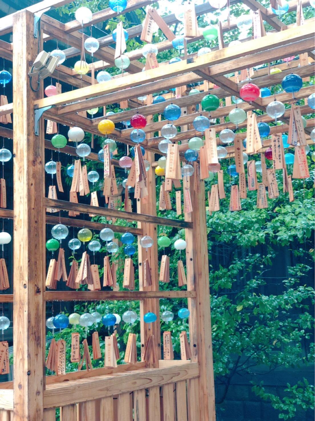 埼玉女子旅で人気の「川越氷川神社」と「ムーミンバレーパーク」へ♪ 【 #TOKYOPANDA のご当地モア・埼玉県編】_2