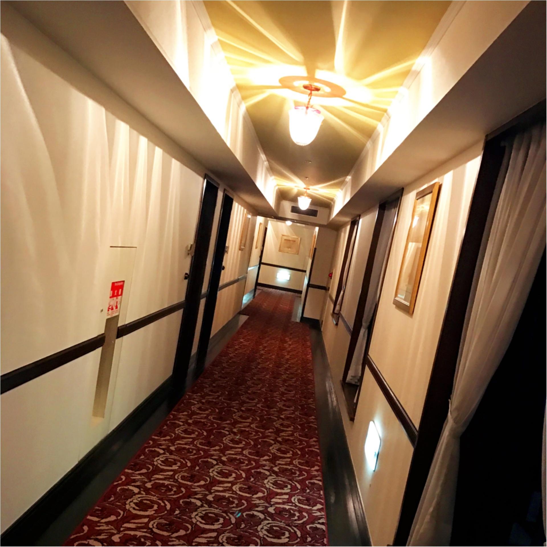 ★特別な日の思い出に…♡『ホテルモントレー大阪』で中世ヨーロッパ風ステイのススメ★_6