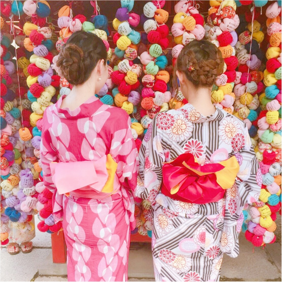 京都女子旅特集《2019年版》- 旅する女子がおすすめする、インスタ映えスポットやカフェ、レンタル着物は?_16