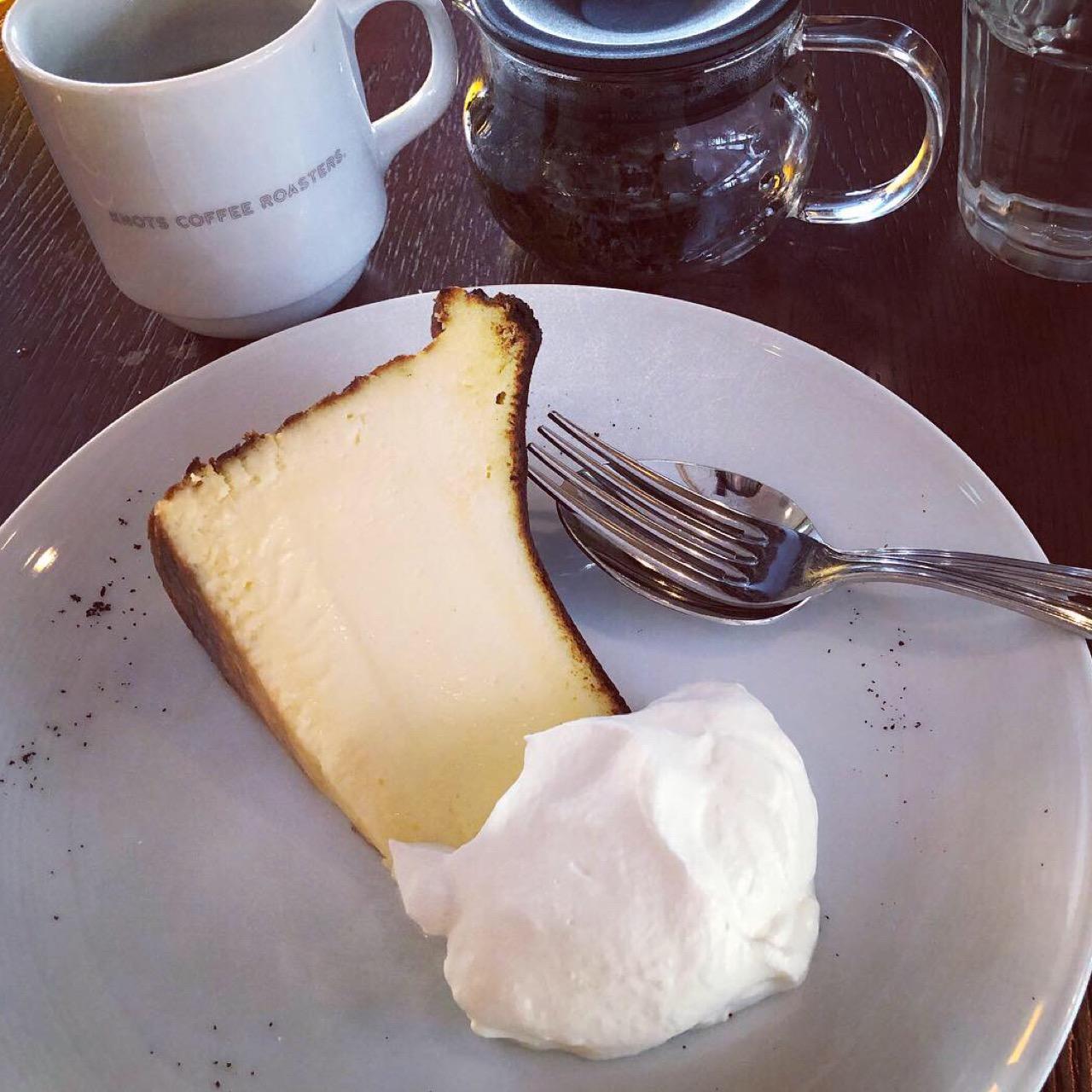 いまバズっているスイーツ!バスクチーズケーキを東京で食べるならココ♡_1