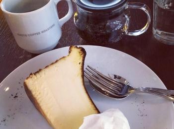 いまバズっているスイーツ!バスクチーズケーキを東京で食べるならココ♡