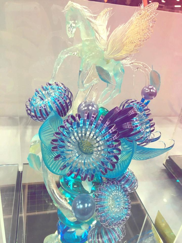 ジャパンケーキショーに行ってきました(*´∀`*)_4