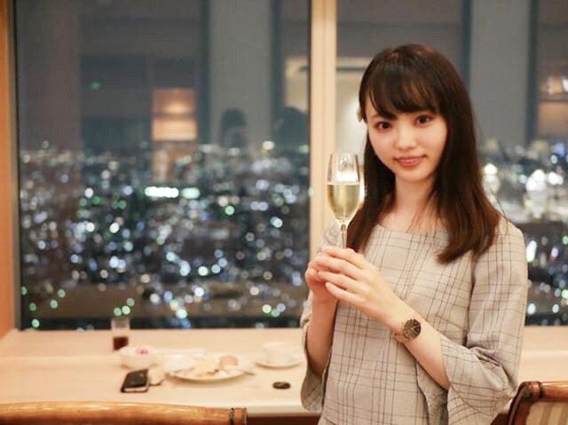 【横浜】ロイヤルパークホテル 新クラブフロア65階「ザクラブ」【横浜の夜景を一望】_7