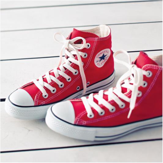 おしゃれな人がこの春最初に履きたい靴【スニーカー編】_2