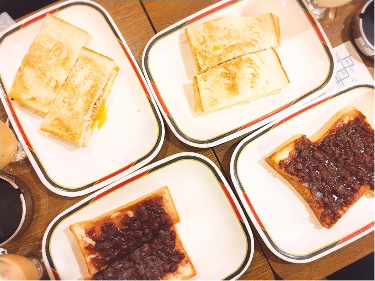 名古屋に行ったら人気の喫茶店『コンパル』でモーニングはいかが?_1