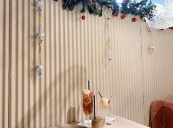 【吉祥寺カフェ巡り】9月オープン!『Cafe Eve(カフェ イヴ)』で映えドリンクを♡