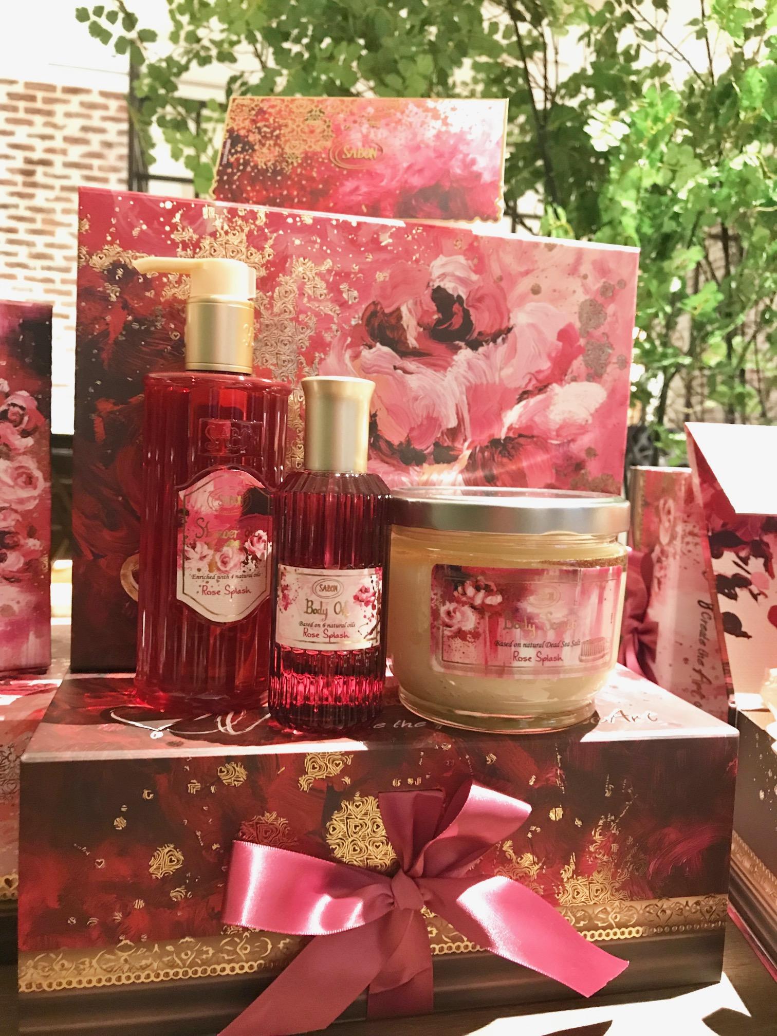 『SABON』が贈る、ローズ香るピンクのディナー(しかも特典つき♡)!! 今度のデートや女子会は『ザ ストリングス 表参道』で_13