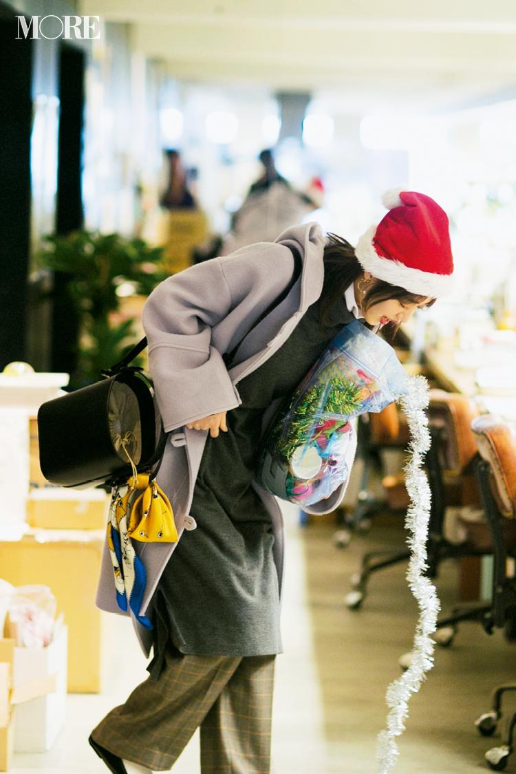 この冬着たい、みんなから愛される【ニットワンピース】カタログ | ファッション(2018・2019年冬編)_1_22