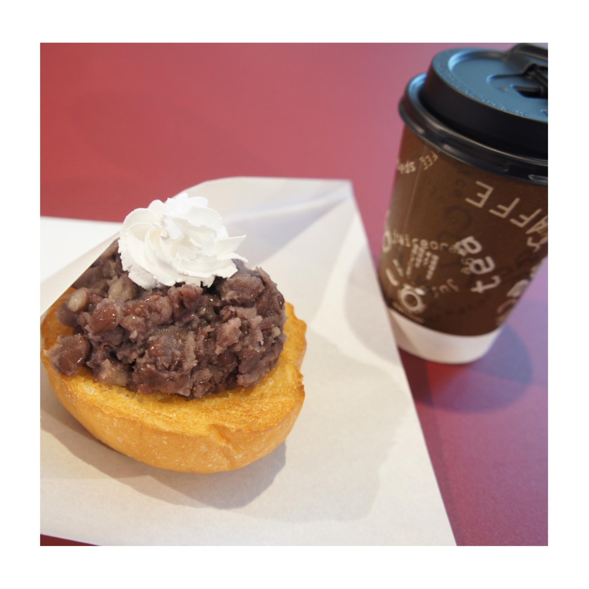 《ご当地MORE★》名古屋に行ったら食べたい❤️【BUCYO COFFEE】の小倉トーストが絶品!☻_2