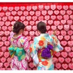 夏はゆかたで可愛くお出かけ♪ 日本各地の「ゆかたレンタルスポット」まとめ♡