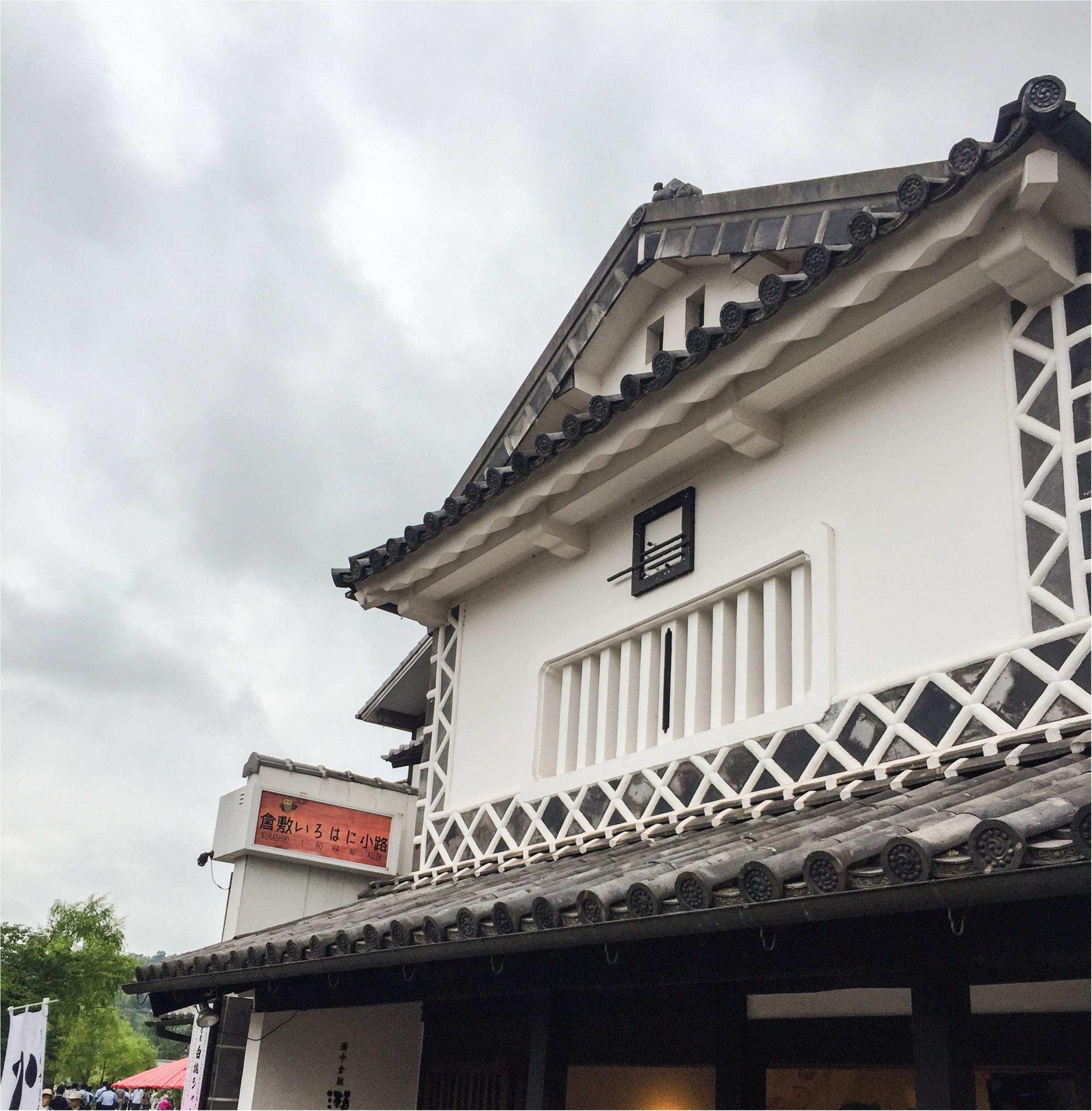 【旅report】岡山県倉敷で出会った素敵なものたち。_3