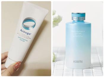 敏感肌さんにおすすめのスキンケア特集 - クレンジングや化粧水など、肌に優しいスキンケアは?