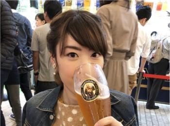 【横浜オクトーバーフェスト2018】行ってきました!