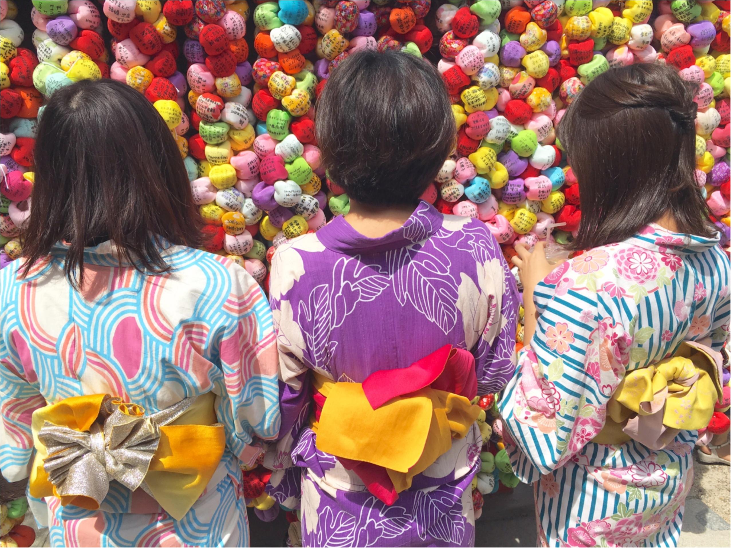 京都女子旅特集《2019年版》- 旅する女子がおすすめする、インスタ映えスポットやカフェ、レンタル着物は?_10