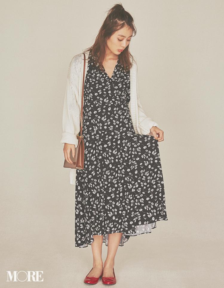 『ミラ オーウェン』特集 | 上品・大人っぽさ・おしゃれ・ファッション・20代ファッション・春コーデ・花柄_1_6