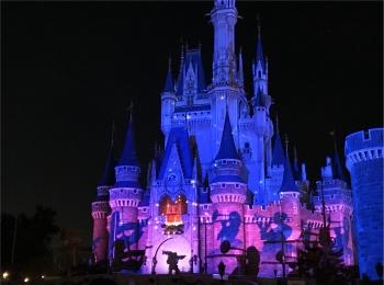 【超話題!】東京ディズニーランドのナイトタイムスぺクタキュラー