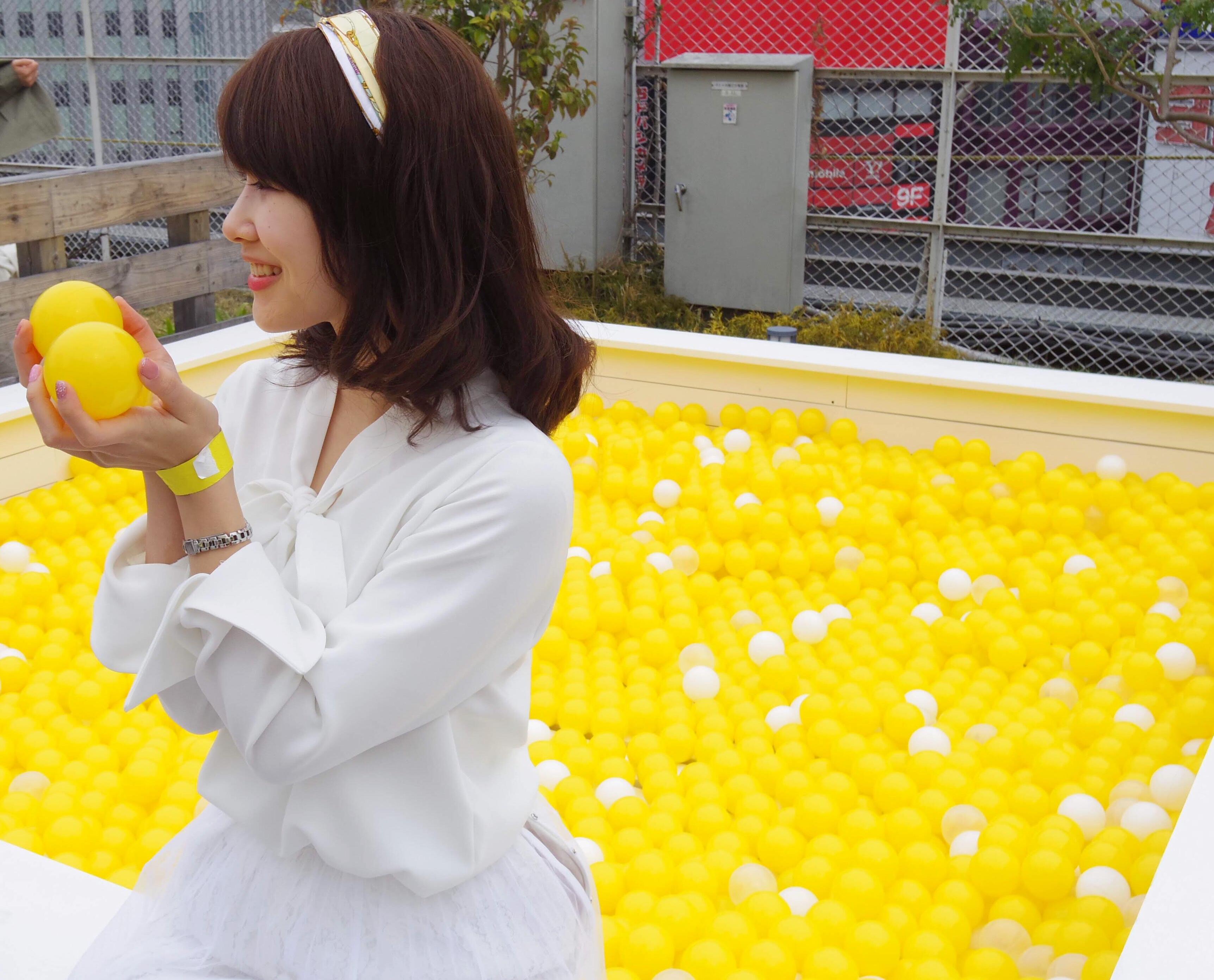 【03/20リニューアル♡】WILD BEACH新宿の内覧会レポ!_9