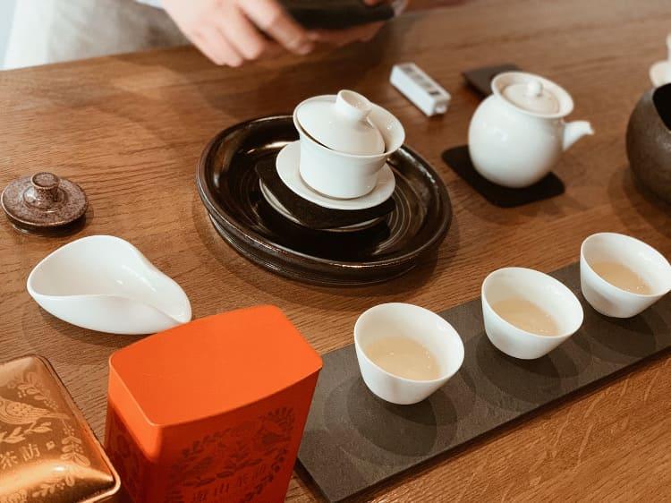 《台北》台湾茶や紅茶が飲めるおしゃれな人気店をご紹介☆ 女子旅やデートにおすすめのスポット♪【 #TOKYOPANDA のおすすめ台湾情報 】_7