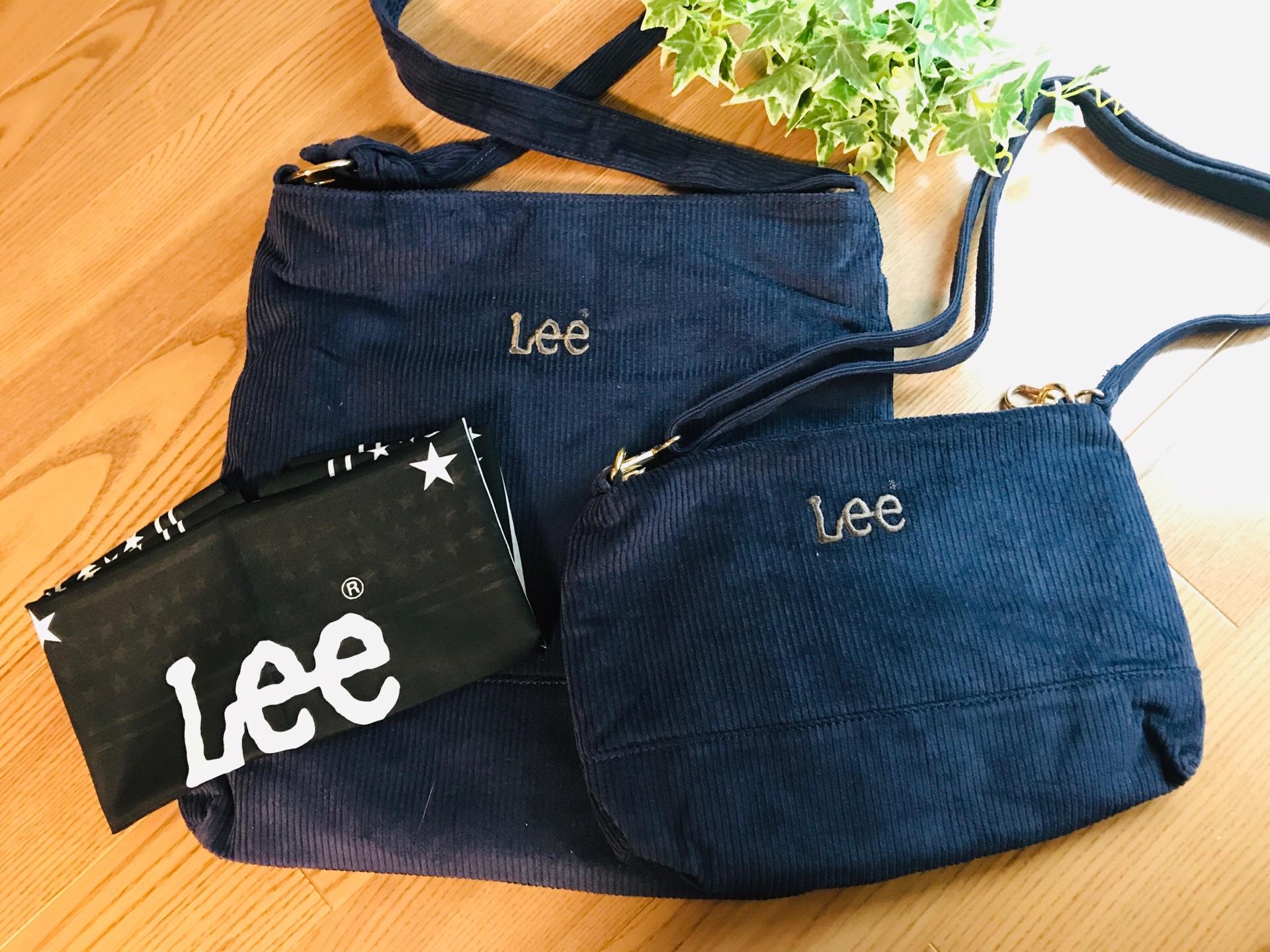 【Lee×SMIR NASLI】年明けSALEが安い!コラボバッグを《半額》でGETしました♡_1