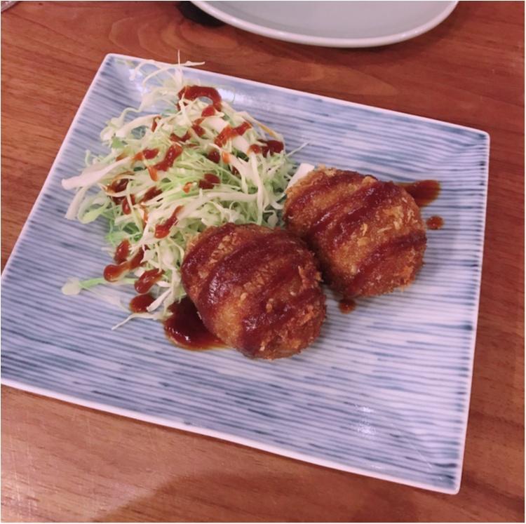 【ご当地MORE♡福岡】ジビエ料理に初挑戦...♪*゚_5