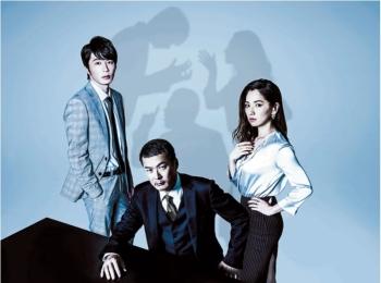 田中哲司と田中圭が、エンタメ界のドロドロを演じる。【オススメ☆ステージ】
