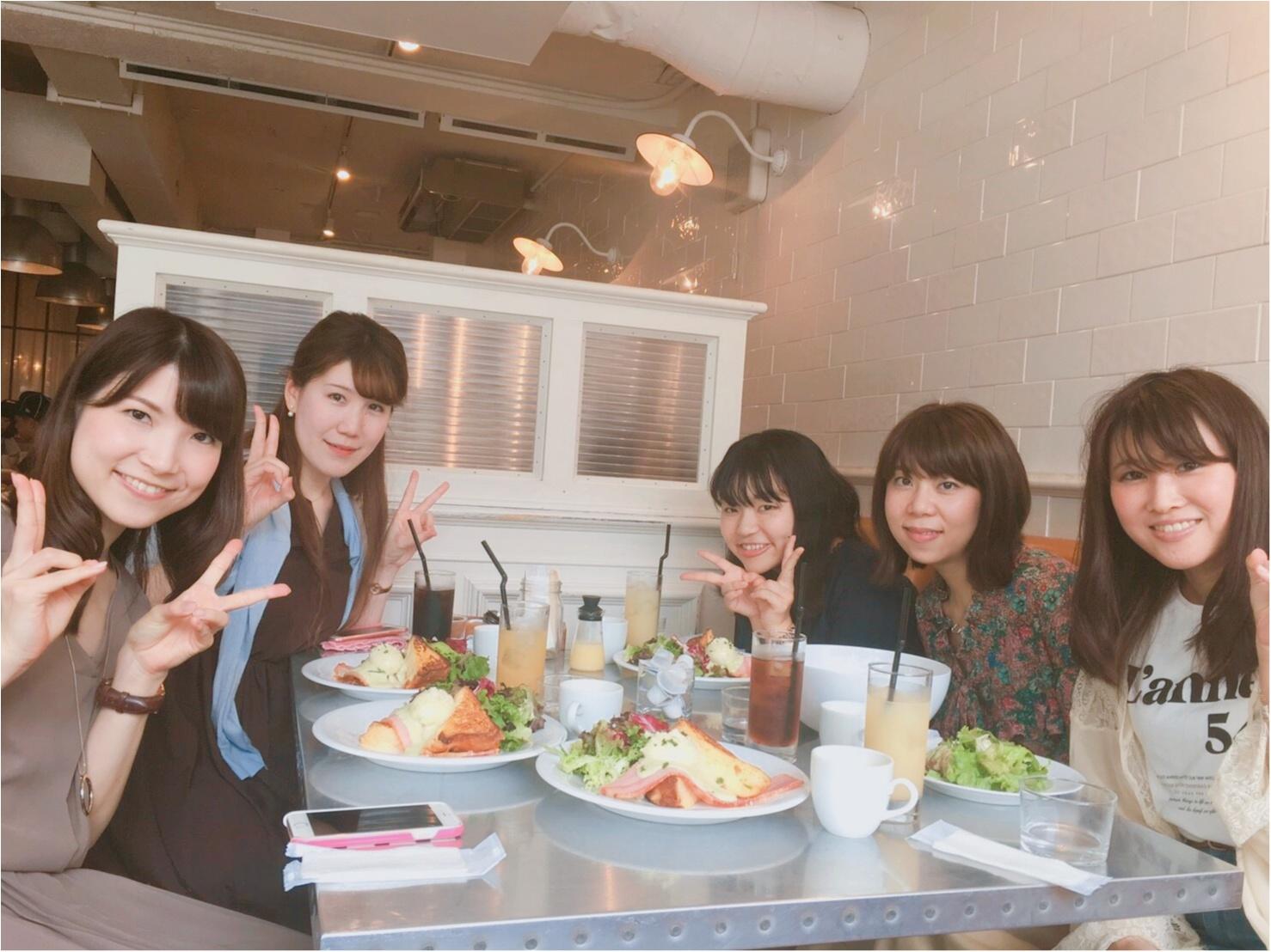 ここはホテル?のようなおしゃれなレストラン『HOTEL EMANON』でモアハピ女子会!!_8