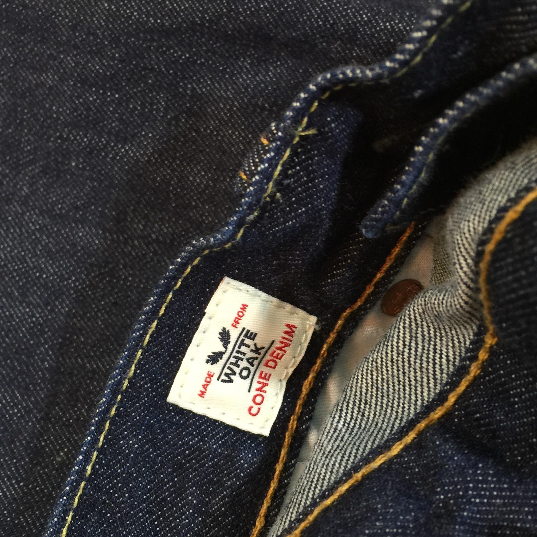 『リーバイス』のジーンズで女っぷりを上げたい!_3