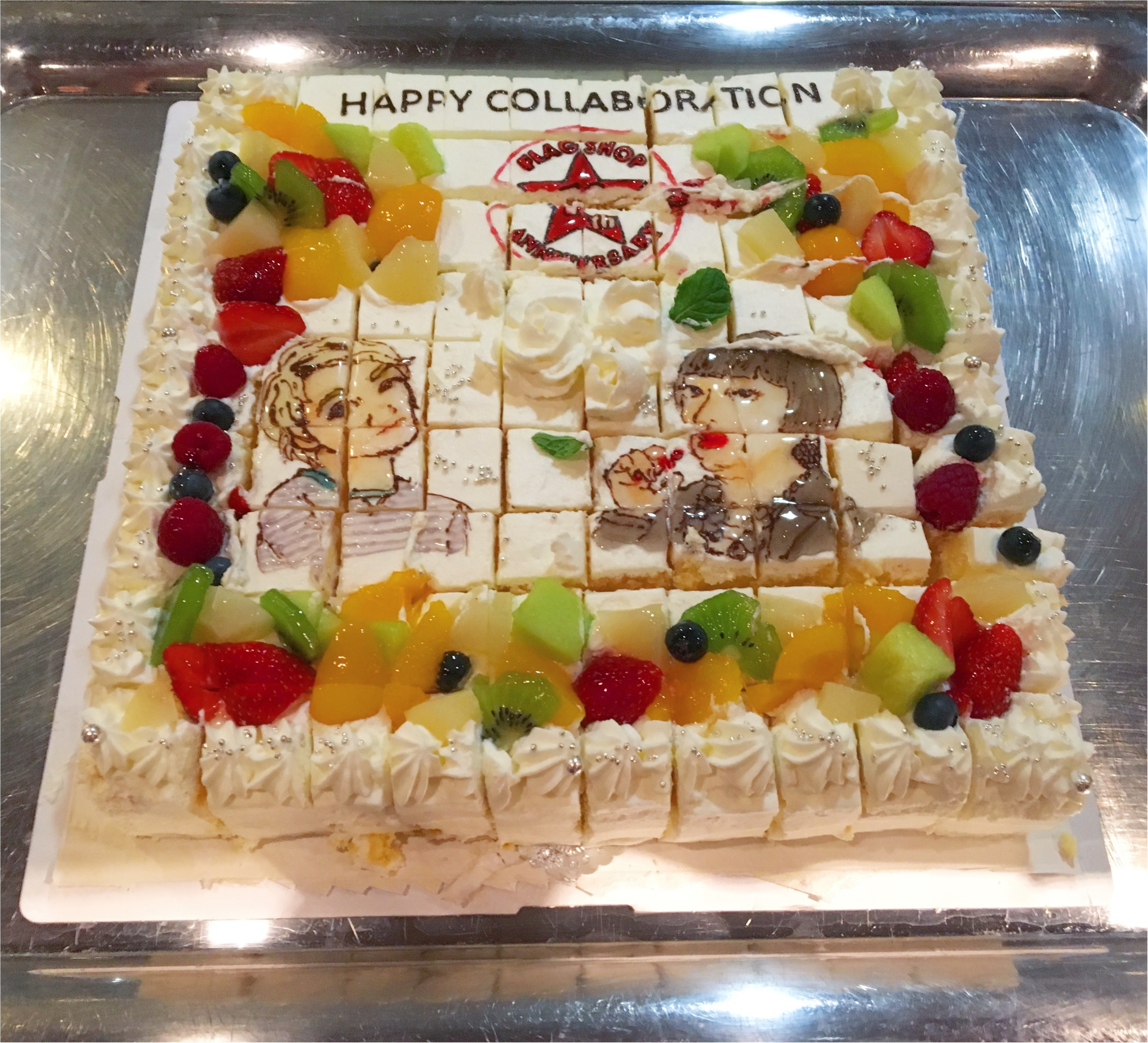 FLAG SHOP 10th アニバーサリーパーティー♡♡_5