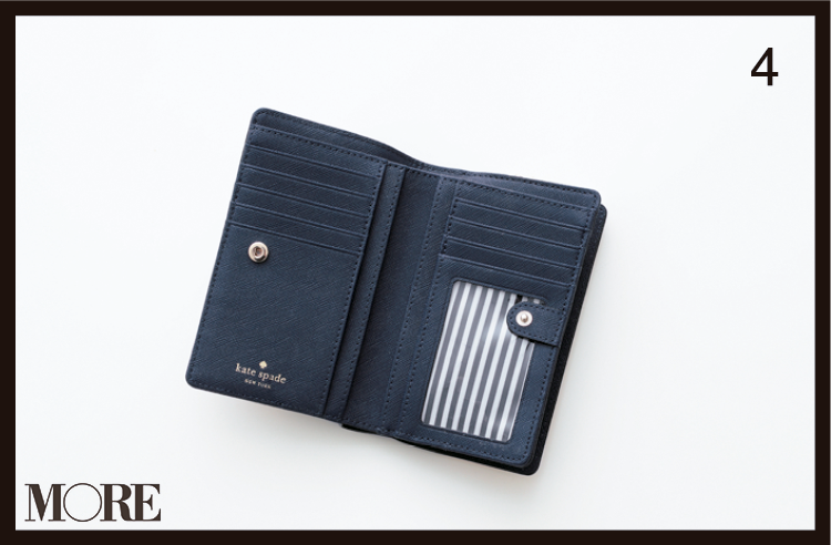 シャネル、ヴィトン、それとも……? 2019年最初のお買物は「憧れブランドのお財布」 記事Photo Gallery_1_18