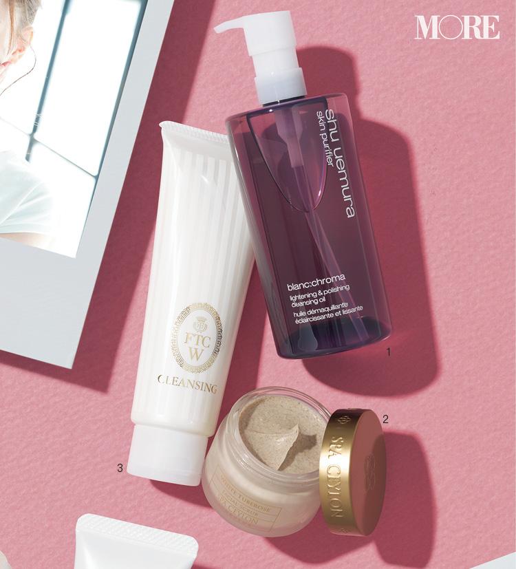 美白化粧品特集 - シミやくすみ対策・肌の透明感アップが期待できるコスメは?_7