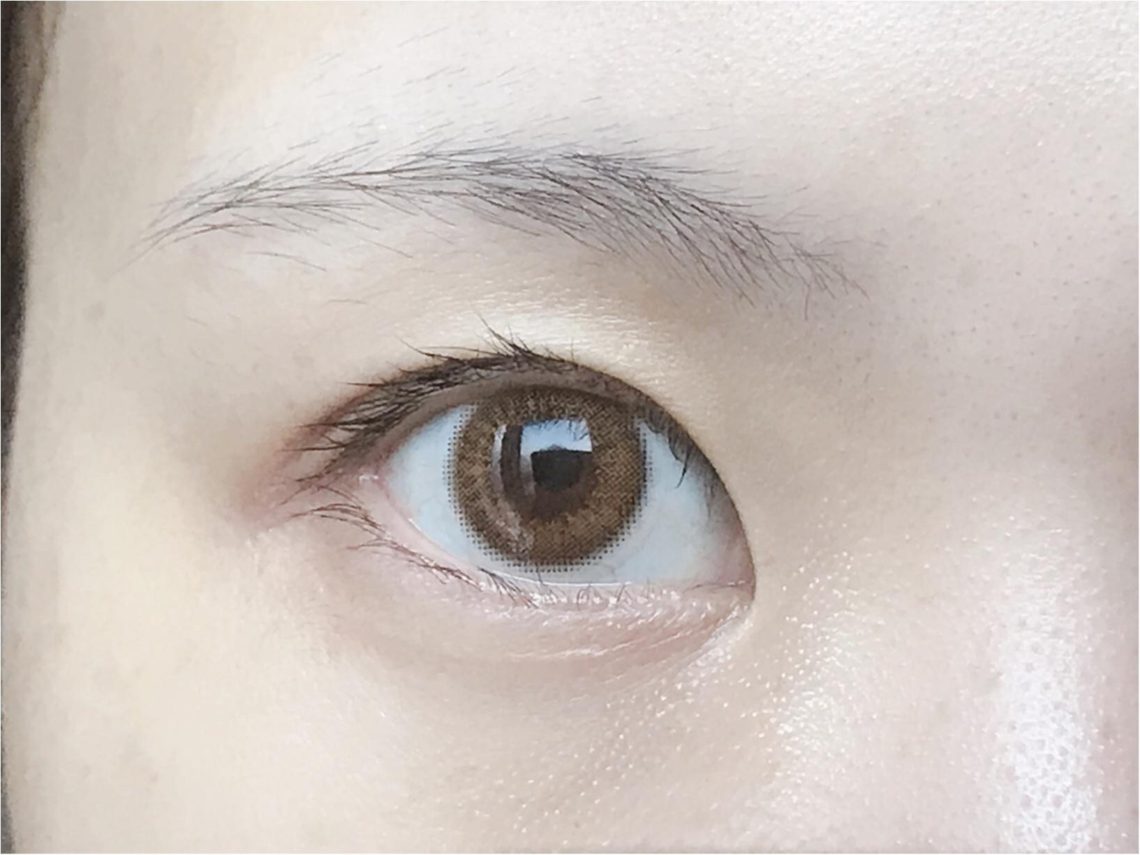 プチプラコスメで簡単メイク♡愛され顔に必須のぷっくり涙袋の作り方_2