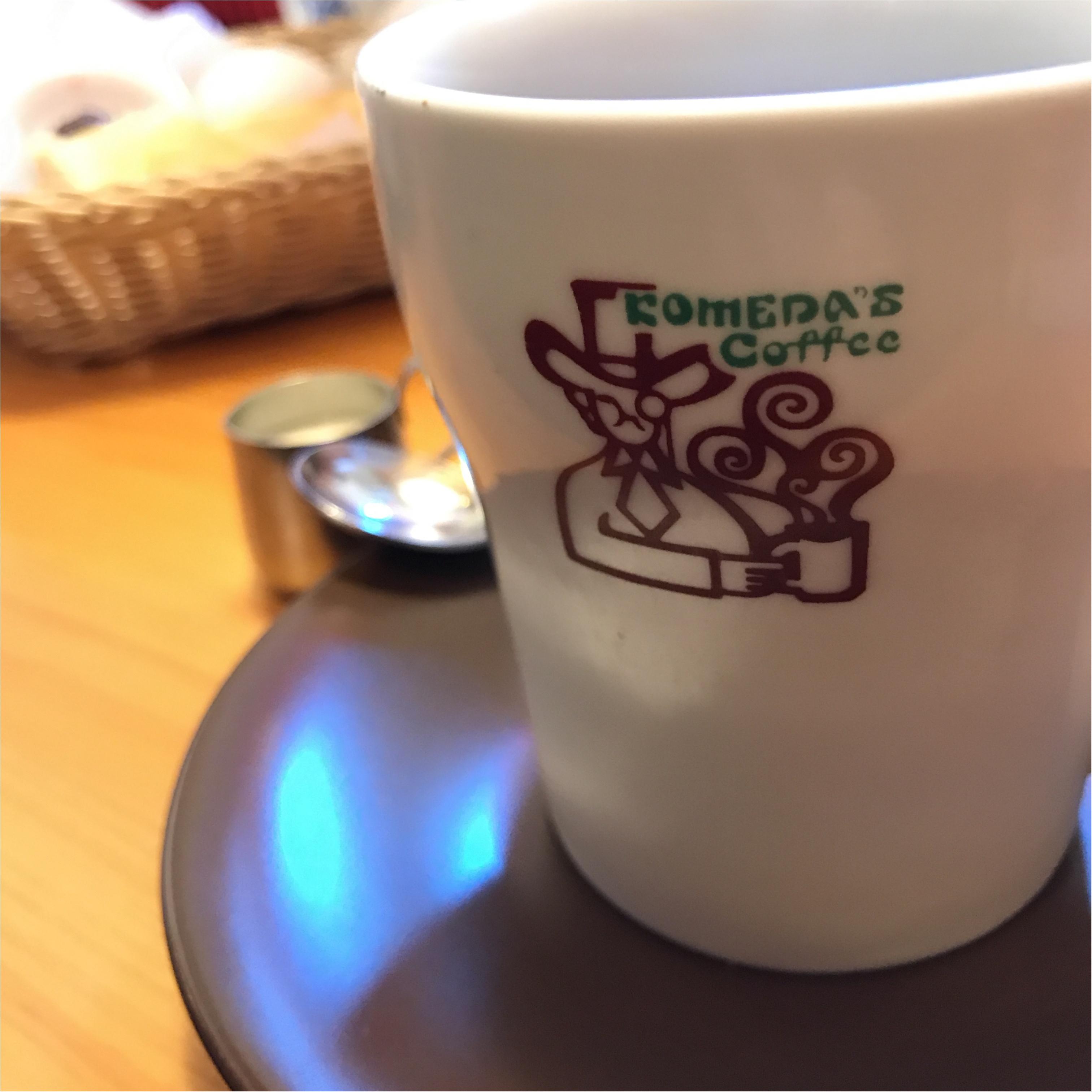 【cafe time】コメダ珈琲名物・シロノワールの新作は和テイスト!おいしくて止まらない!!_1