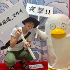 大ヒット上映中!実写映画「銀魂」×OlOl記念イベントに行ってきました!